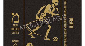 Traditional Divinatory Tarot, Death