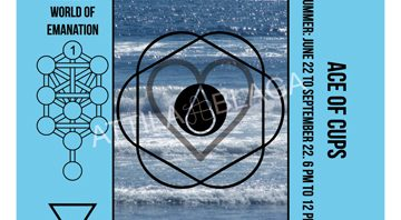 Traditional Divinatory Tarot, Ace of Cups