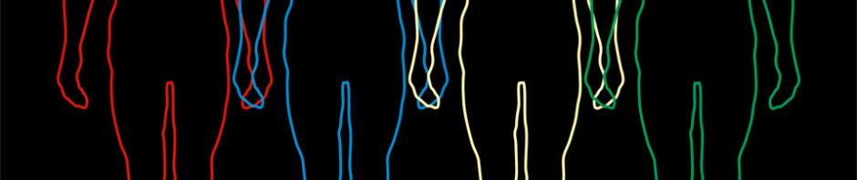 The four bodies