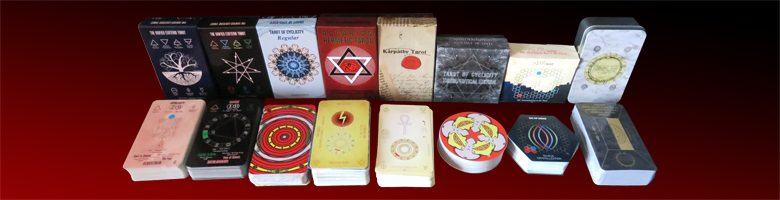 Esoteric and Divinatory Tarot